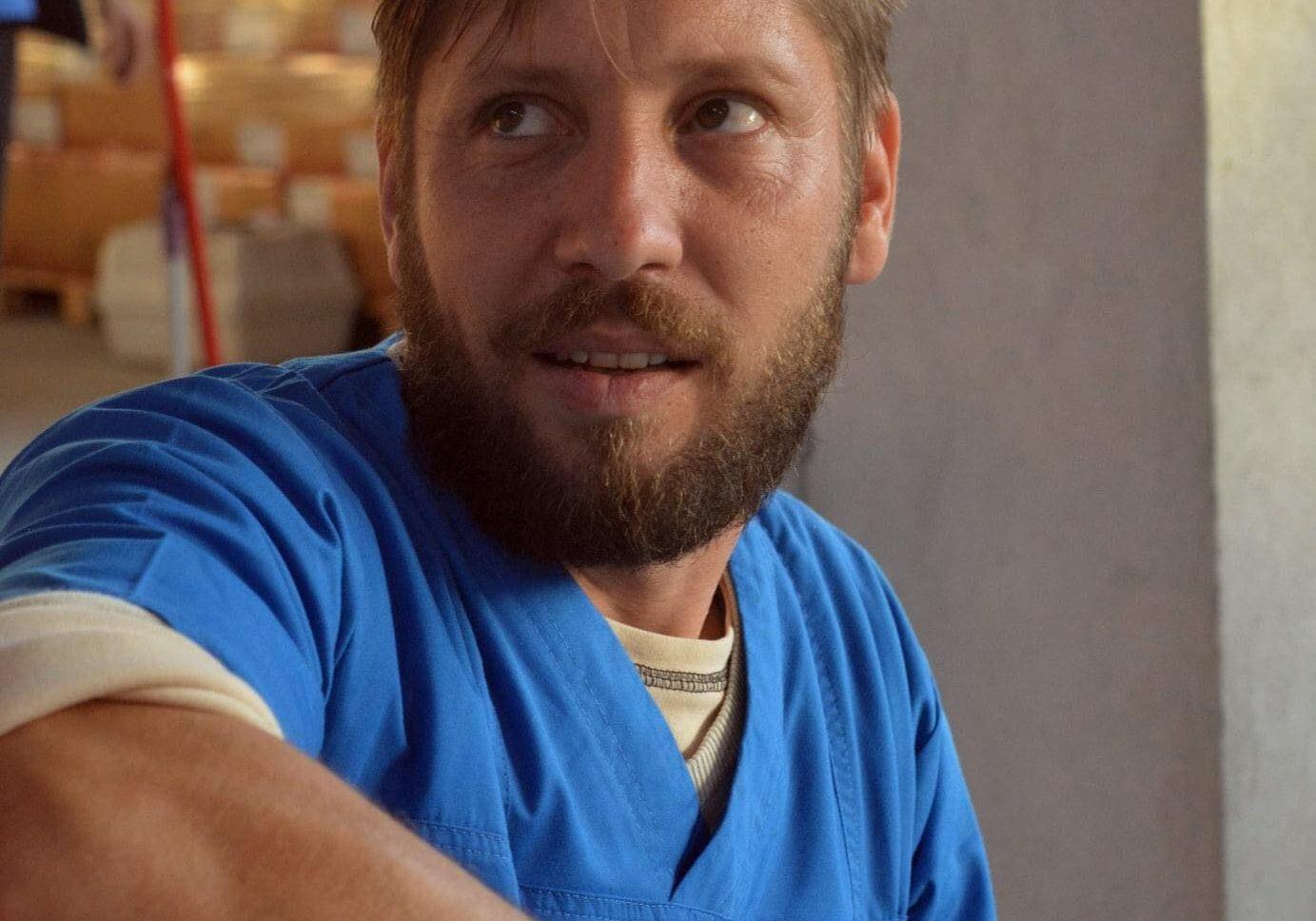 dr. Marius Nicu