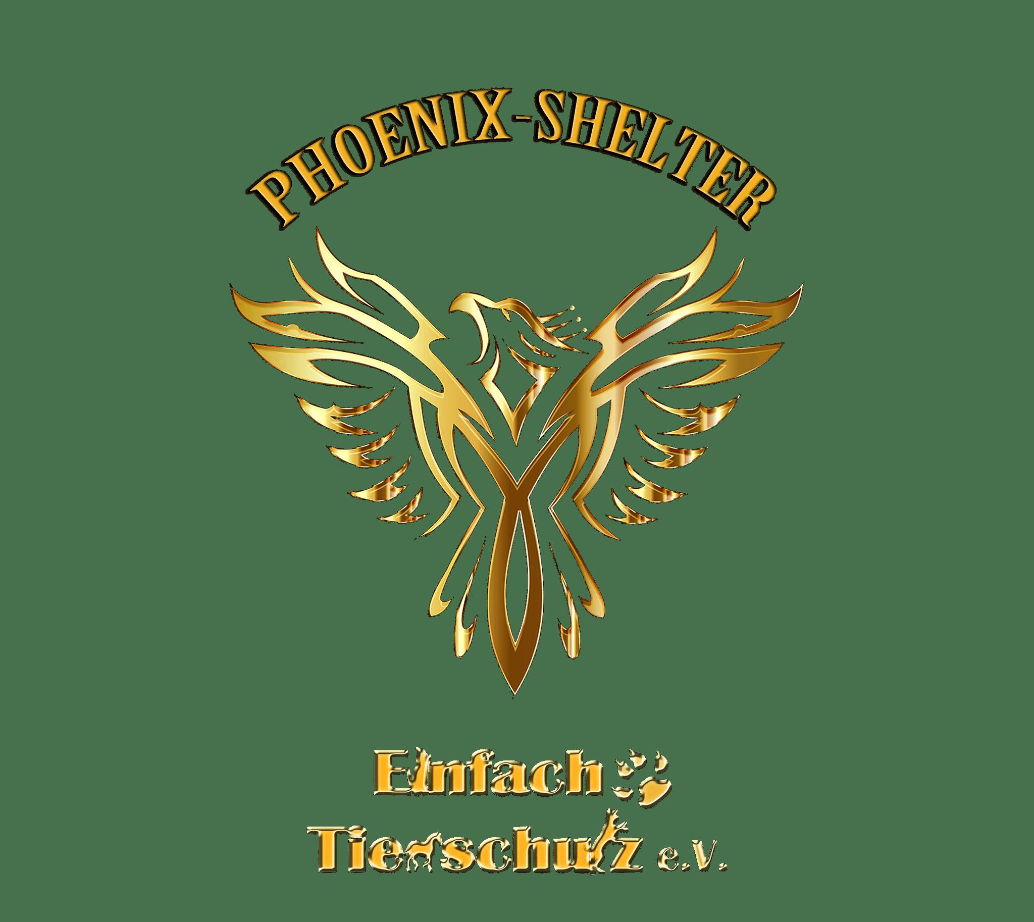 Einfach Tierschutz- Phoenix Shelter