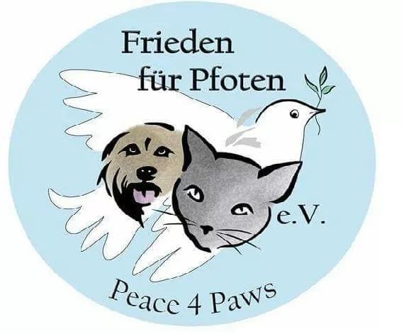 Frieden Fur Pfoten