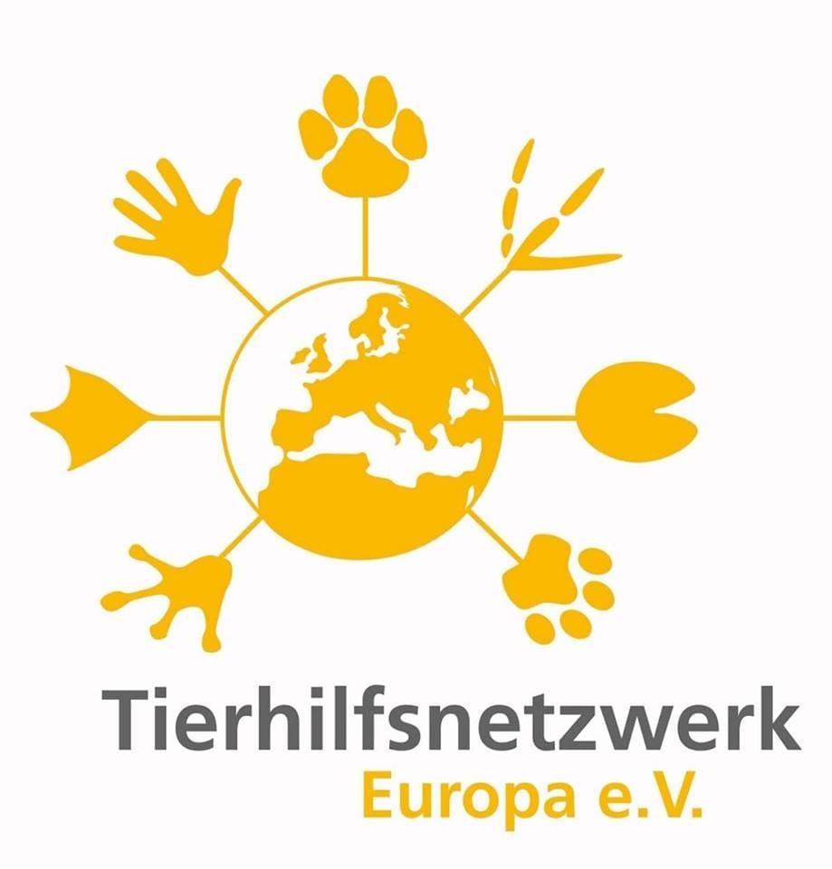 Tierhilfsnetzverk Europa